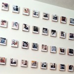 Instagram Polaroid Blocks