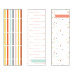 Bookmarks | Free Printable