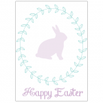 Happy Easter Print | Free Printable