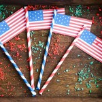 4th of July Pop Rock Sticks