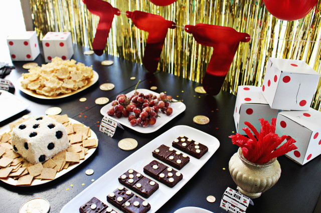 Buy Casino Party Decorations For All Of Your Event Needs You Can Enjoy In Las Vegas Style Shop At Parties OnlineCasino Night Events Are A Fun