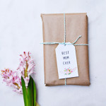 Mother's Day Gift Tags | Free Printable Friday