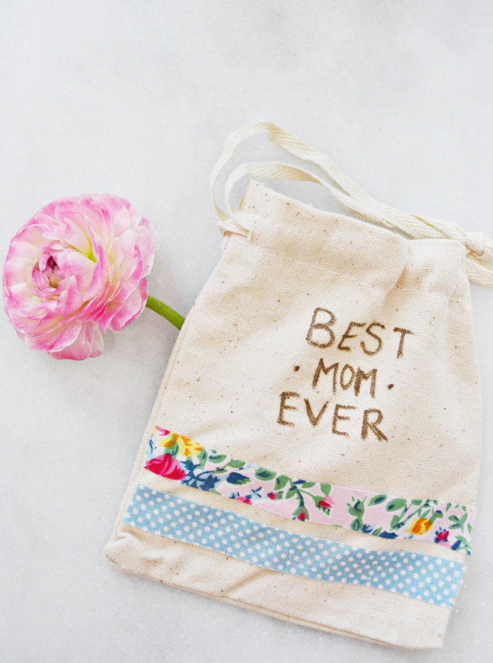 Easy mother s day gift bags a joyful riot