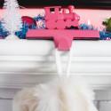 Whimsical Toy Stocking Hanger DIY-20